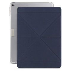 Funda Folio Versa para iPad Air 2 Moshi Denim Blue