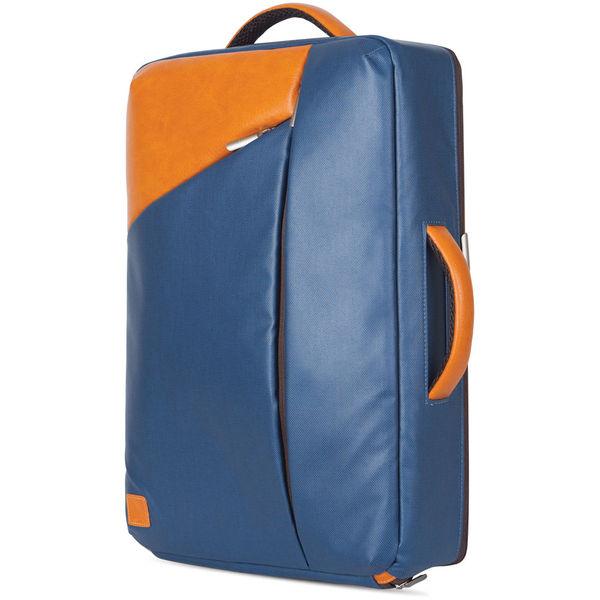 "Mochila delgada para MacBook Pro 15"" Venturo Azul Marino"