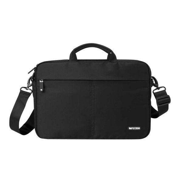 "Sleeve Nylon Sling Deluxe para MacBook Pro 13"" Incase Negro"
