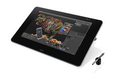 "Tabla Cintiq 27"" HD Touch Wacom"