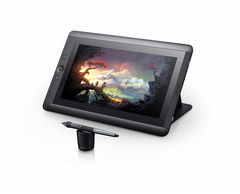 "Tabla Cintiq 13"" Interactive LCD-HD wide-format pen display"