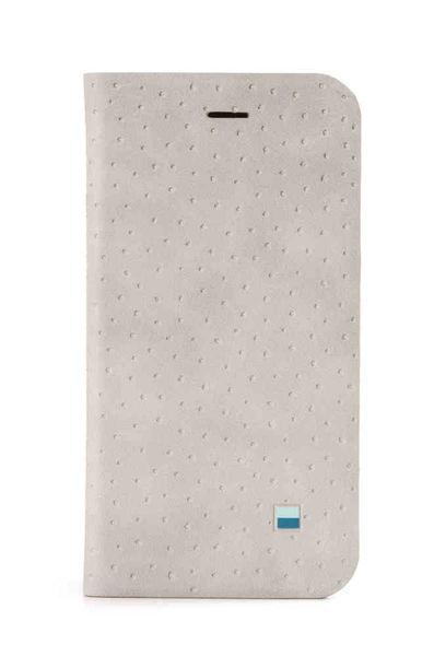 Funda Folio para iPhone 6/6s Slim Folder Golla Gris