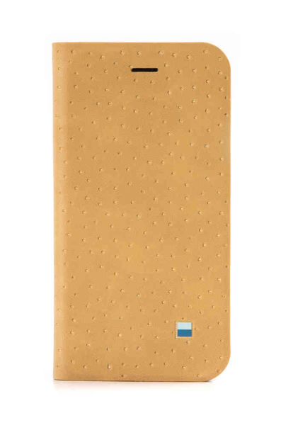 Funda Folio para iPhone 6/6s Slim Folder Golla Beige