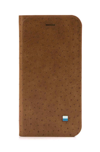 Funda Folio para iPhone 6/6s Slim Folder Golla Cafe