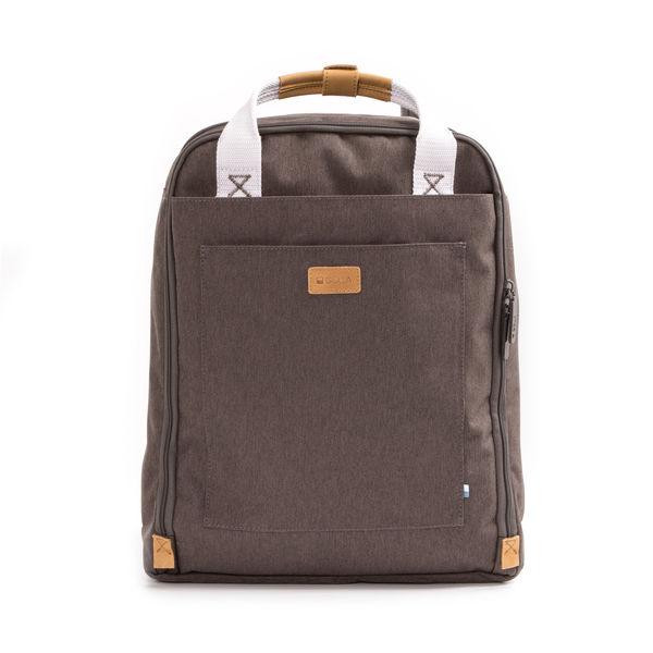 "Mochila para MacBook Pro 15"" Golla Orion Backpack Café"