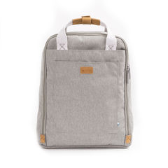 "Mochila para MacBook Pro 15"" Golla Orion Backpack Gris"