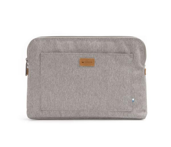 "Sleeve para MacBook Pro 13"" Golla Sirius Gris"