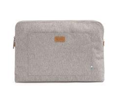 "Sleeve para MacBook Pro 15"" Golla Sirius Gris"
