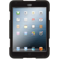 Funda todoterreno Survivor para iPad mini Negra