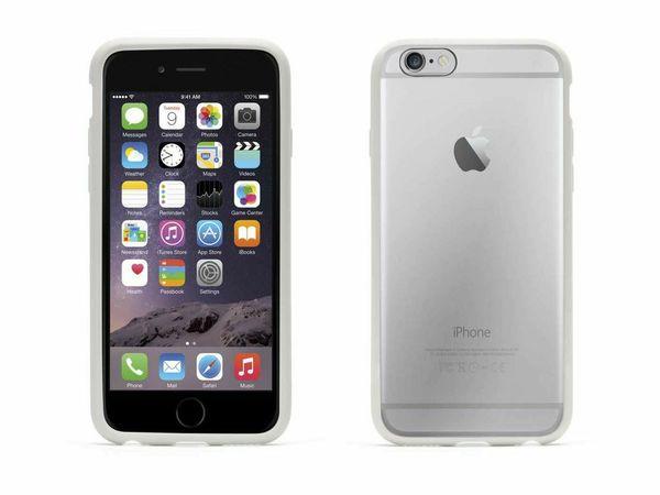 Funda dura para iPhone 6 Reveal Griffin Blanco
