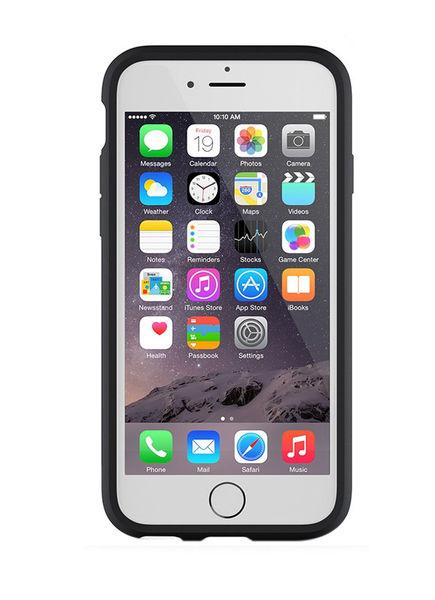 Funda todoterreno Survivor Journey para iPhone 6s/6 Griffin Gris/ Rosado