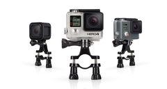 Soporte de montaje múltiple para cámara GoPro