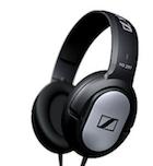Audífono Over Ear Sennheiser HD201