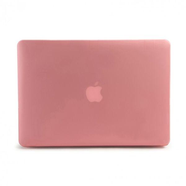 "Funda dura para MacBook Pro Retina 13"" Tucano Nido Rosado"