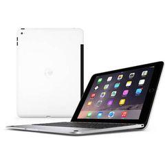Incipio ClamCase Pro Silver Aluminum para iPad Air 2