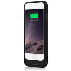 Funda con batería para iPhone 6 Incipio Negra