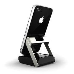 Batería portatil con docking para iPhone 4/4s