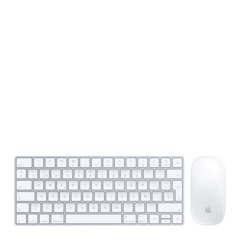 Magic Mouse 2 + Apple Wireless Keyboard