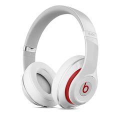 Audífono Over Ear Studio 2 Beats White