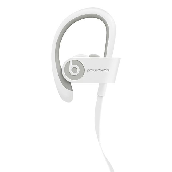 Audífono In Ear Powerbeats 2 Wireless Beats White
