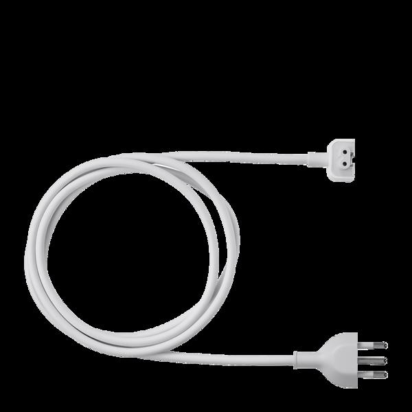 Cable de extensión para cargadores Apple