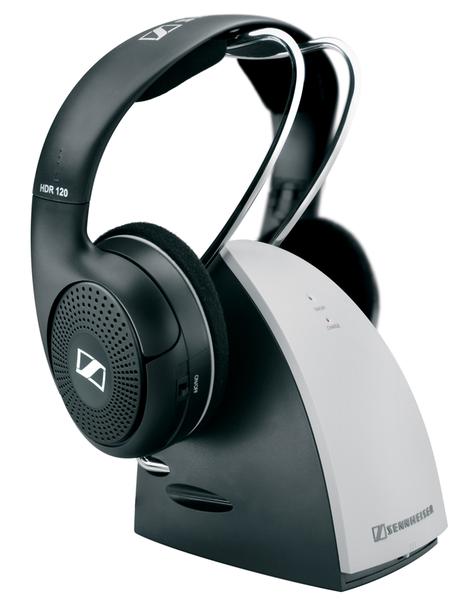 Audífono para TV Sennheiser RS120