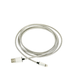 Cable Lightning de alta resistencia FuseChicken Armour (1 m)