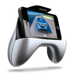 Base control para iPhone Game Clutch Signal Universal Grip