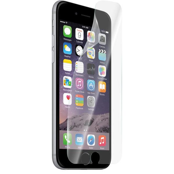 Lámina de Vidrio para iPhone 6 Plus/6s Plus Just Mobile Tempered Glass