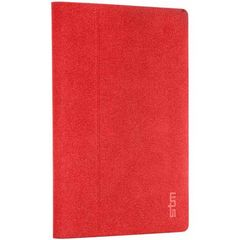 "Funda para tablets de 8"" Omni Multi-fit STM Rojo"