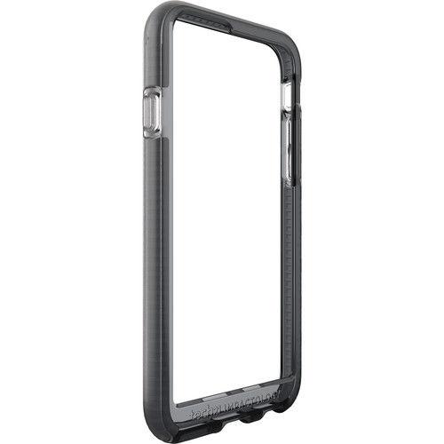 Bumper para iPhone 6/6s Tech21 Smokey/ Black