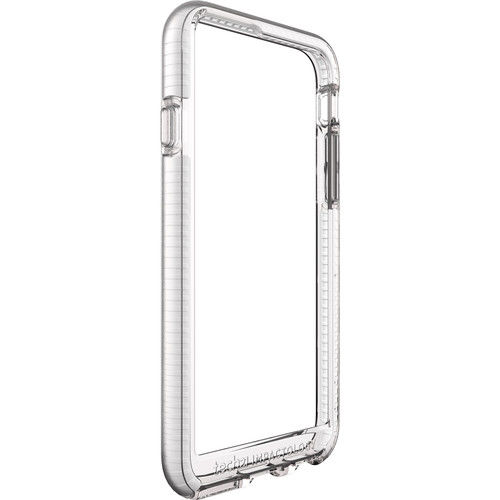 Bumper para iPhone 6/6s Tech21 Clear/ White