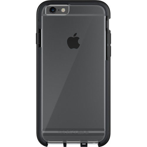 Funda dura para iPhone 6S/6 Evo Elite Tech21 Negro