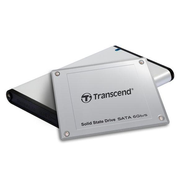 Disco SSD 240GB con kit de instalación Transcend JetLite 420