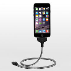 Cable Dock flexible lightning FuseChicken Bobine