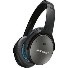 Audífono Over Ear Bose QuietComfort 25 Negro