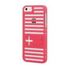 Funda dura para iPhone 5/5s/SE Tavik Time Pink