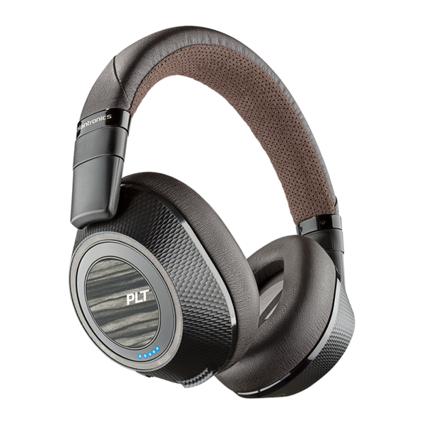 Audifono Over Ear Noise Cancelling BackBeat PRO 2 Negro/Café