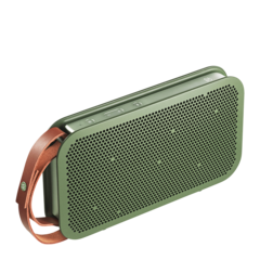 Parlante Beoplay A2 Bang & Olufsen Green
