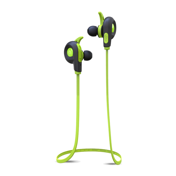 Audífonos In-Ear Bluetooth PUMP Lite BlueAnt Verde