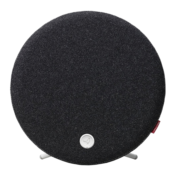 Parlante AirPlay Libratone Loop Negro Pimienta