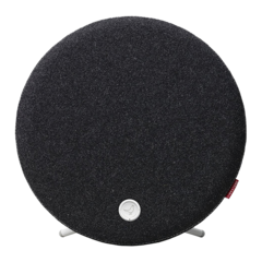 Parlante AirPlay Loop Libratone Negro Pimienta