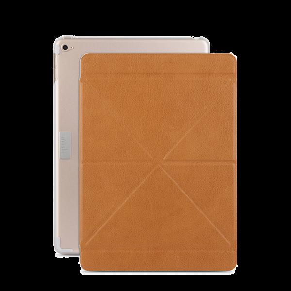 Funda Folio Versa para iPad Air 2 Moshi Almond Tan