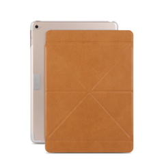 Funda Folio Versa para iPad Air 2 Moshi Almond Tan