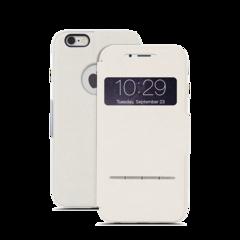 Funda Sensecover para iPhone 6 Moshi Beige