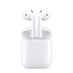Audífono Bluetooth Apple AirPods