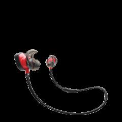 Audífono In-Ear Bluetooth con medidor de pulso cardíaco Bose SoundSport Pulse