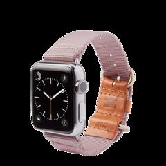 Banda para Apple Watch 38mm TOMS Rosada