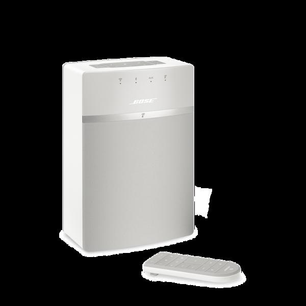 Parlante SoundTouch 10 Wi-Fi Bose Blanco