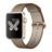 Apple watchs2 42mm alugld nyloncoffeecaramel av1